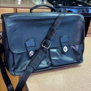 Coach Lab Top Crossbody Bag
